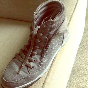 Polo sneakers grey